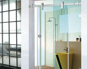 淋浴房配件安装效果图
